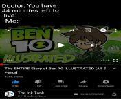 [Ben10] Thanks Kuro! from ben10 sex toon
