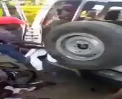 Mob Pulls Man Out Of Ambulance And Beats Him from ambulance pregnant xxx